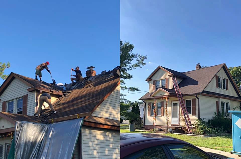 NJ Roofers